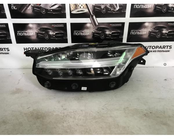 Фара левая VOLVO XC90 Full Led США